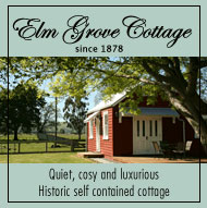 Elm Grove Cottage