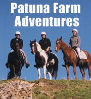 Patuna Farm Adventures